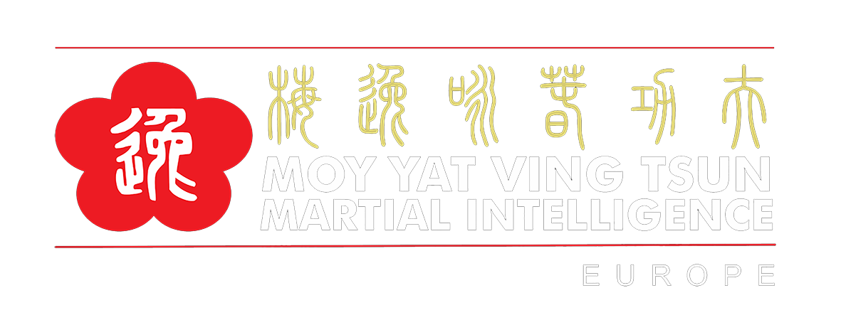 Inteligencia Marcial - Moy Yat Ving Tsun Kung Fu - Wing Chun
