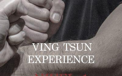 Seminario Tutorización de Viing Tsun Experience Nivel 1