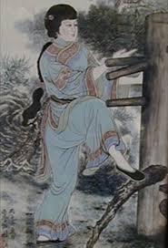 Sistema Ving Tsun, feminización de la guerra