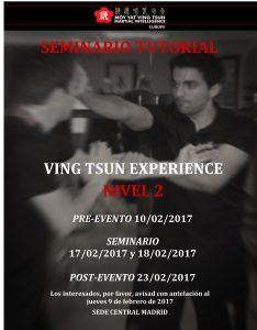 Seminario Nivel 2