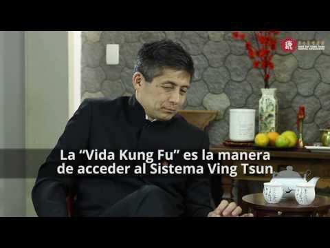 Cómo aprender Ving Tsun Kung Fu