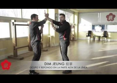 Dim Jeang – Administrar la parte alta de la Línea Central