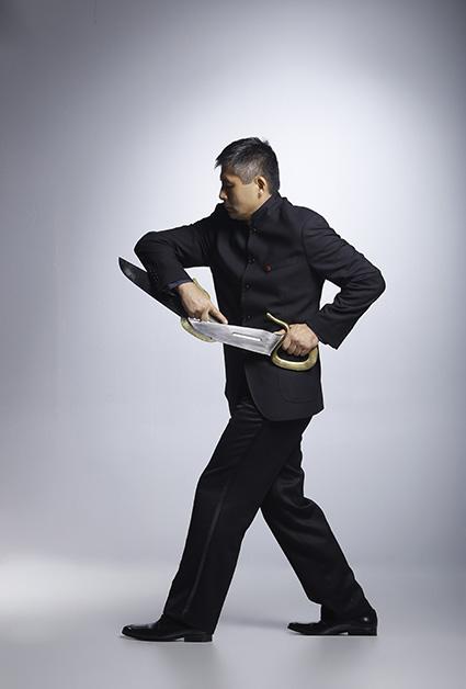 Visita del Gran Maestro Leo Imamura a España