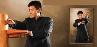 Visita del Gran Maestro Leo Imamura