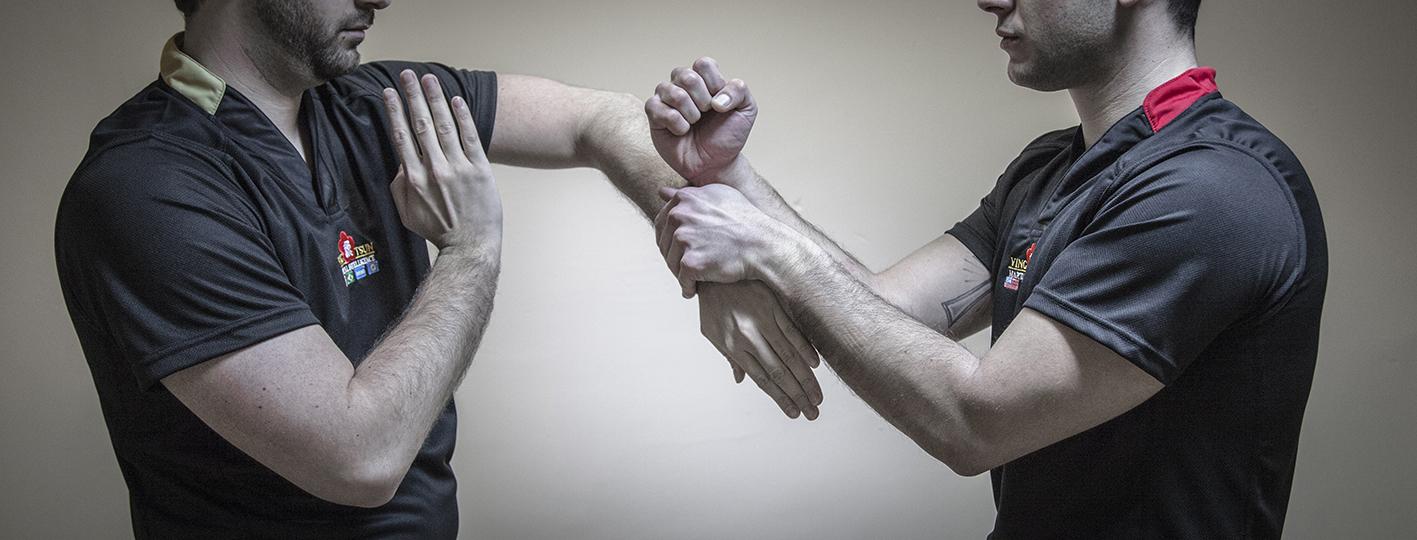 Aprender Ving Tsun (Wing Chun) con sentido