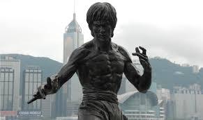 Bruce Lee y las Artes de Luchar sin luchar